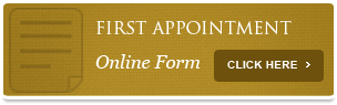 First Appointment Online